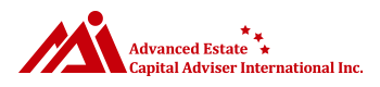 Advanced Estate Capital Adviser International, Inc.
